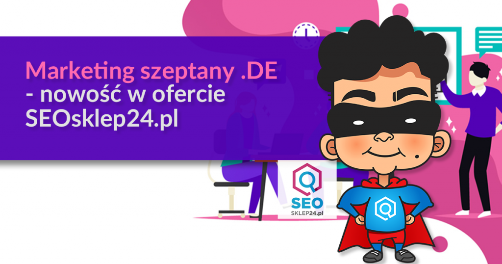 marketing szeptany google.de